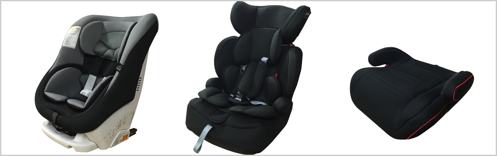 ETC card, child seat, junior seat and baby seat are also available for rent
