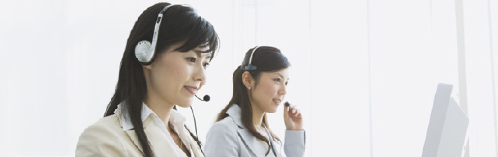 Call center, JAF and insurance companies are ready to help in case of accident and other troubles!!
